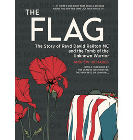 The Flag Author Andrew Richards