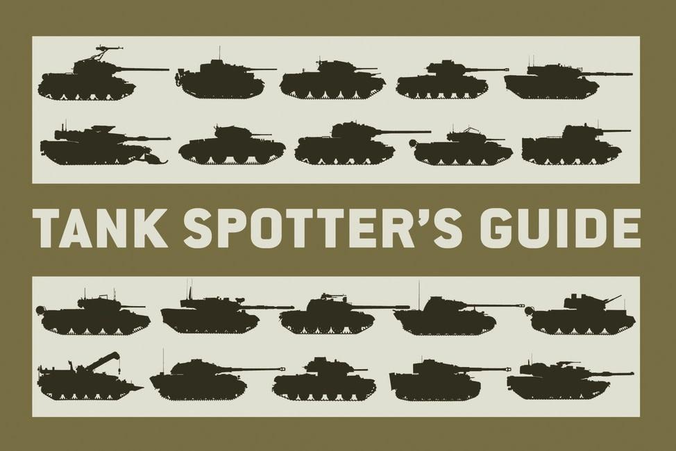 Tank Spotter's Guide