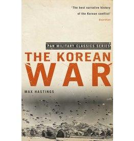 The Korean War Author Max Hastings