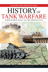 History of Tank Warfare From World War I to the Present Day Author Dr Stephen Hart