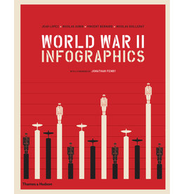 World War II Infographics Forword  Jonathan Fenby