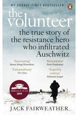 The Volunteer Author Jack Fairweather