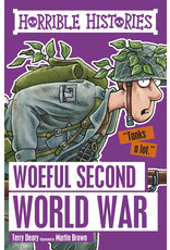 Woeful Second World War Horrible Histories