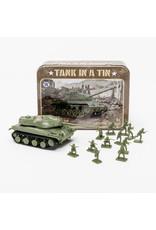 Tank in a Tin