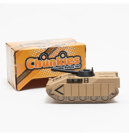 Chunkies Military Armoured UK