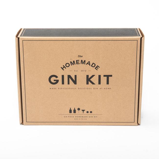 Home Made Gin Kit