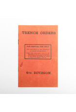 Trench Orders Replica