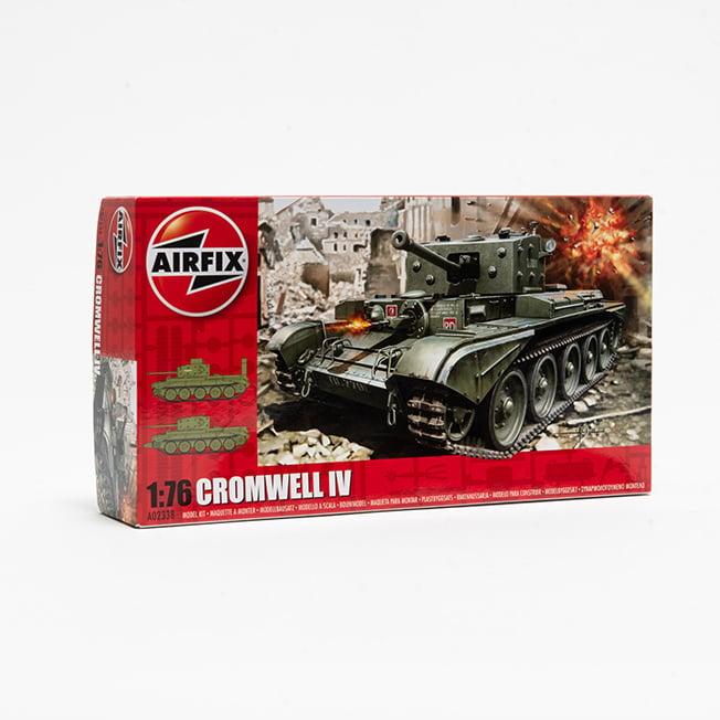 AIRFIX Cromwell Cruiser Tank