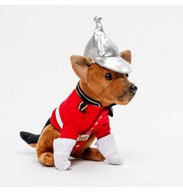 Lifeguard MONTY Dog Soft Toy