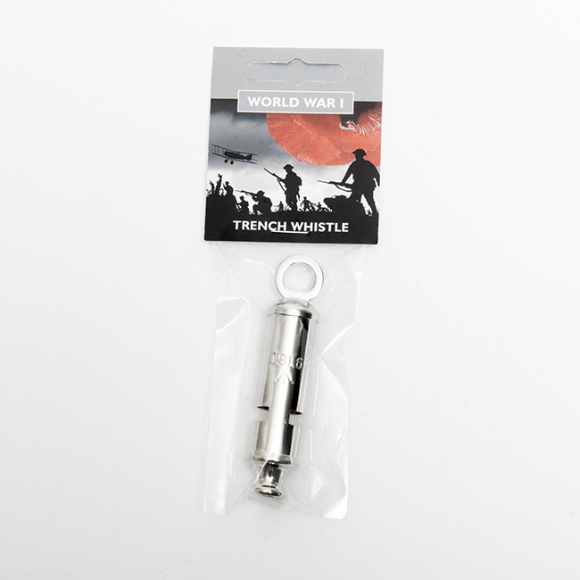 World War One Trench Whistle