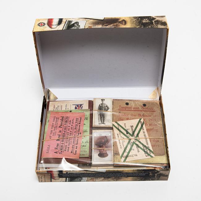 World War One Box Set Replica