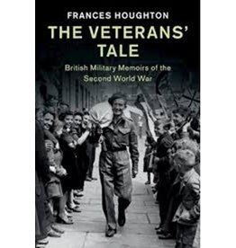 The Veteran's Tale Author Frances Houghton