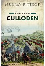 Great Battles Culloden Author Murray Pittock