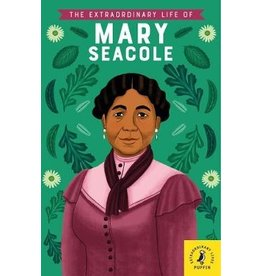 The Extraordinary Life of Mary Seacole Author Naida Redgrave