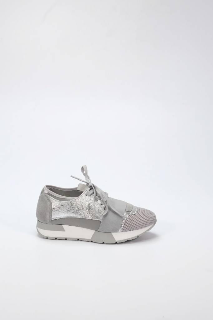 Tango Oona Silver