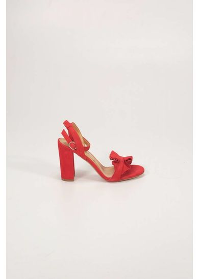 Factory Store Soline Red