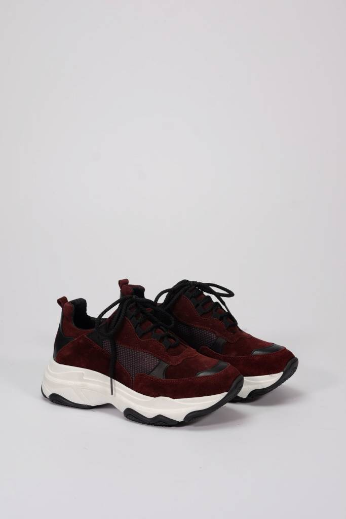 New Lea bordeaux