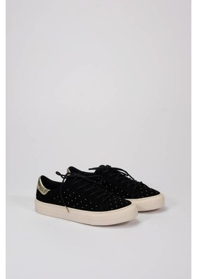 Factory Store Arcade studs black