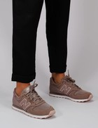 Factory Store New balance 373 latte