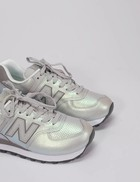 New balance 574 clouds