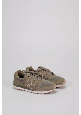 Factory Store New balance 373 kaki
