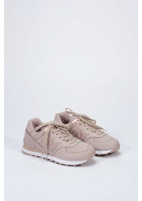 Factory Store New balance 574 milky pink