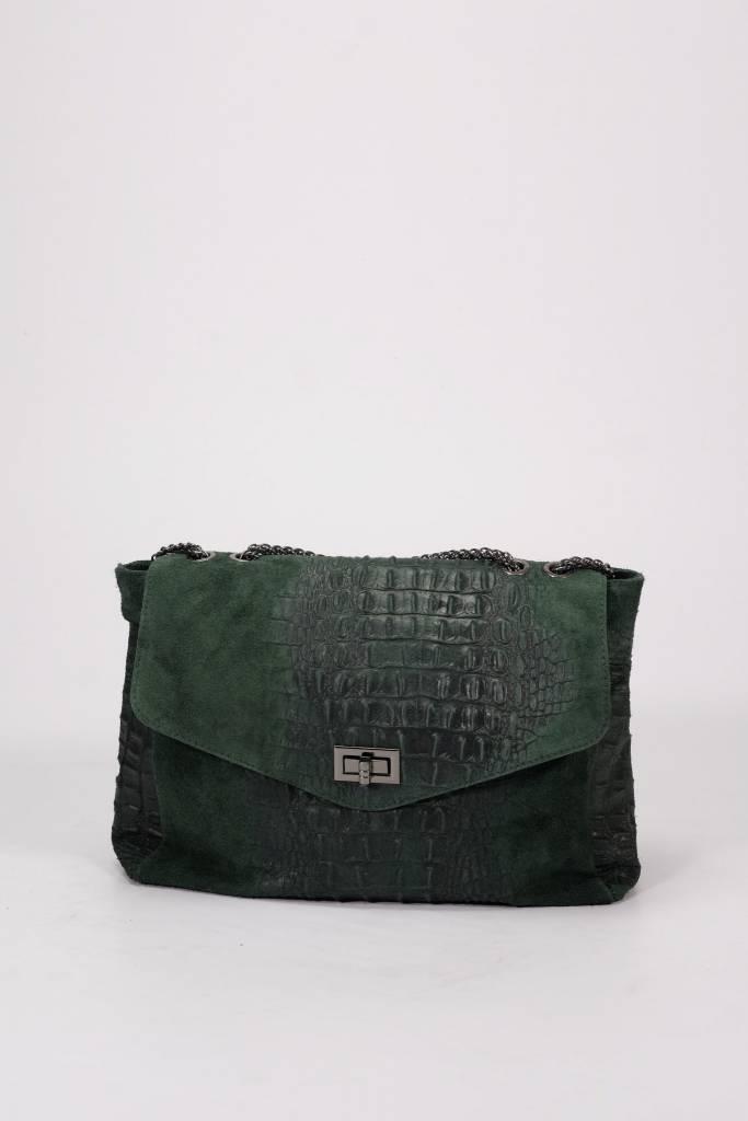 Maude verde