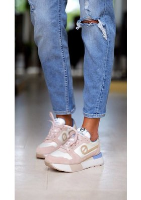 Factory Store Body jogger pink