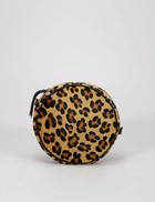 Factory Store Charly leopard