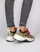 Factory Store Chinea leopard