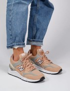 Factory Store New Balance x90 Pink