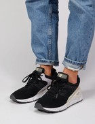 Factory Store New Balance X90 black