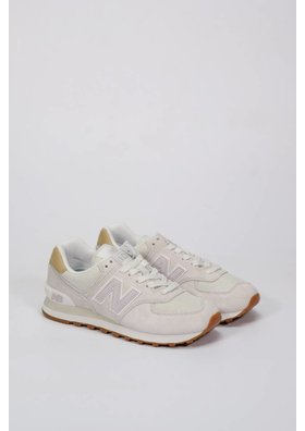New balance 574 light beige