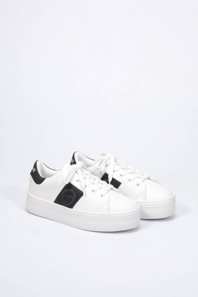 Factory Store Plato derby black and white