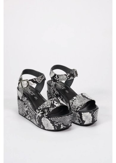 Factory Store Silena Black Python