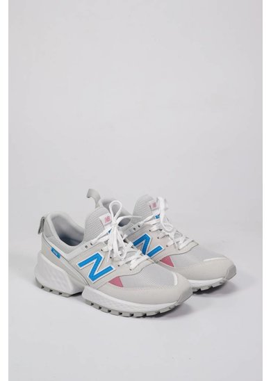 Factory Store New Balance 574 Pink & Blue