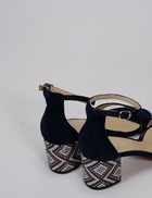 Factory Store Clarisse Navy
