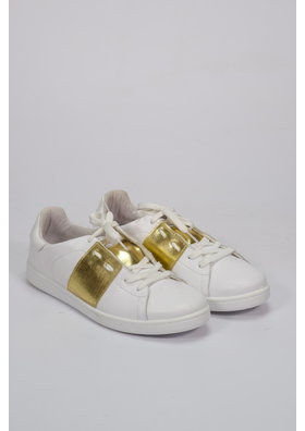 Factory Store Faustine Gold
