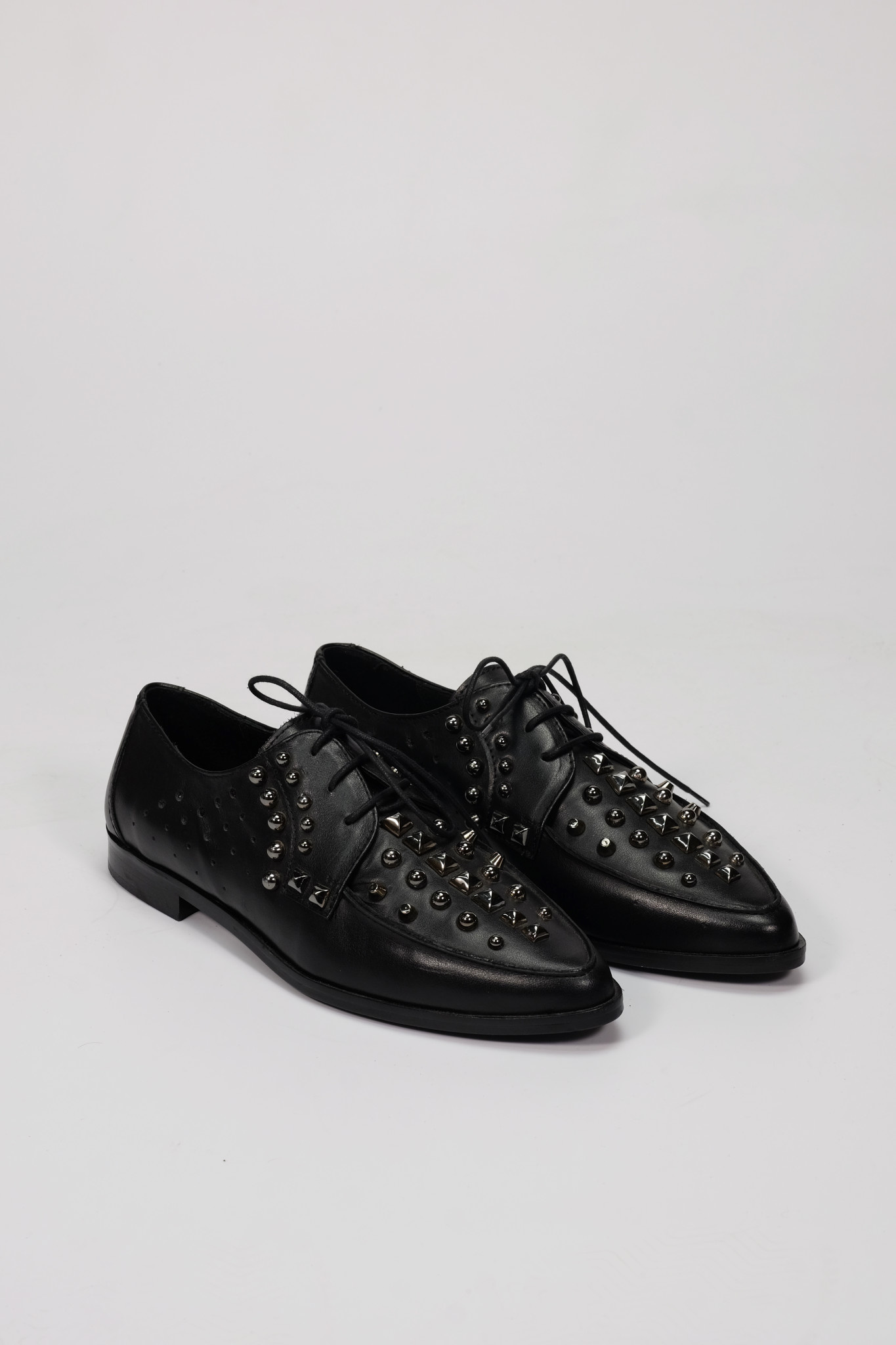 Factory Store Lucia Black