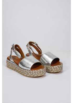 Inuovo Lolly Silver