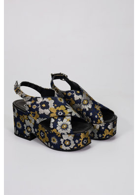 Factory Store Lydia Navy
