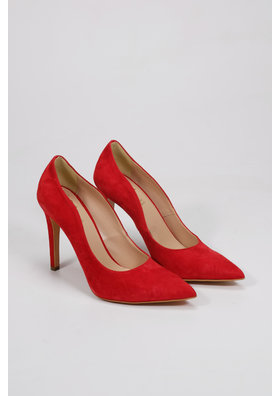Factory Store Cipria Red