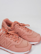 New Balance New Balance 574 Dusted Peach