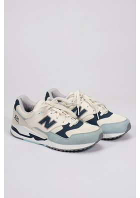 Factory Store New Balance 530 Blue White