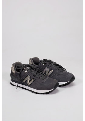 New Balance New Balance 574 Dark Gray