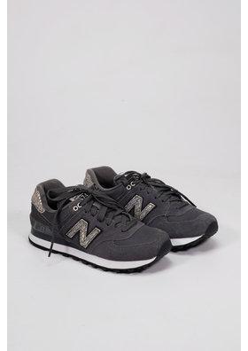 New Balance New Balance 574 Dark Grey