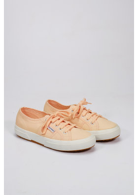 Factory Store Superga pink
