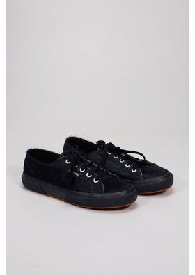 Factory Store Superga Blue Navy