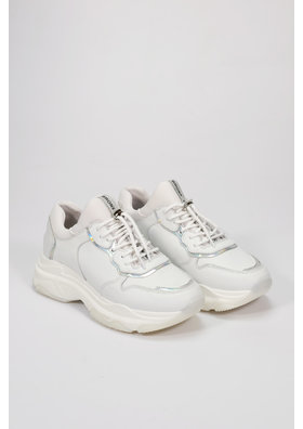 Factory Store Baisley All white