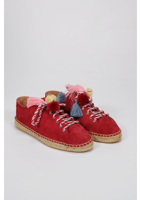 Factory Store Salome Red